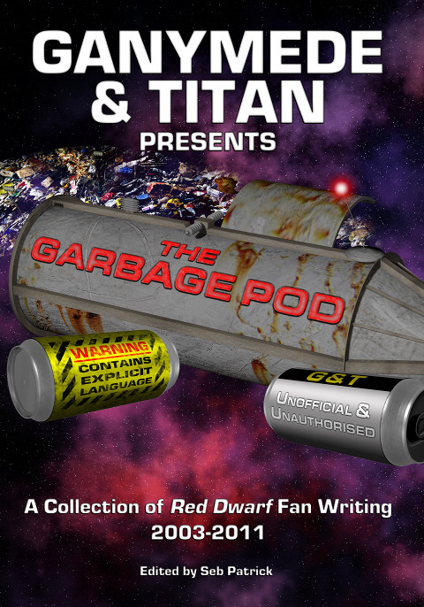 Garbage Pod cover