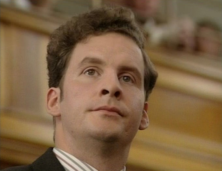 Brittas in the dock