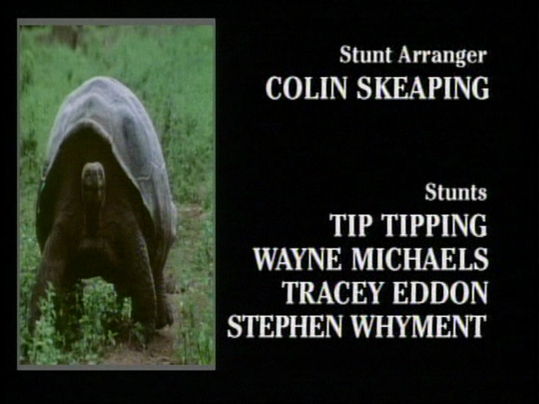 2008 repeat credits - stunts