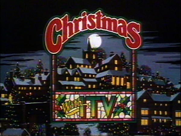 Christmas on ITV 1979 logo