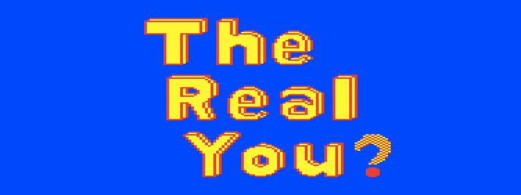 The Real You logo