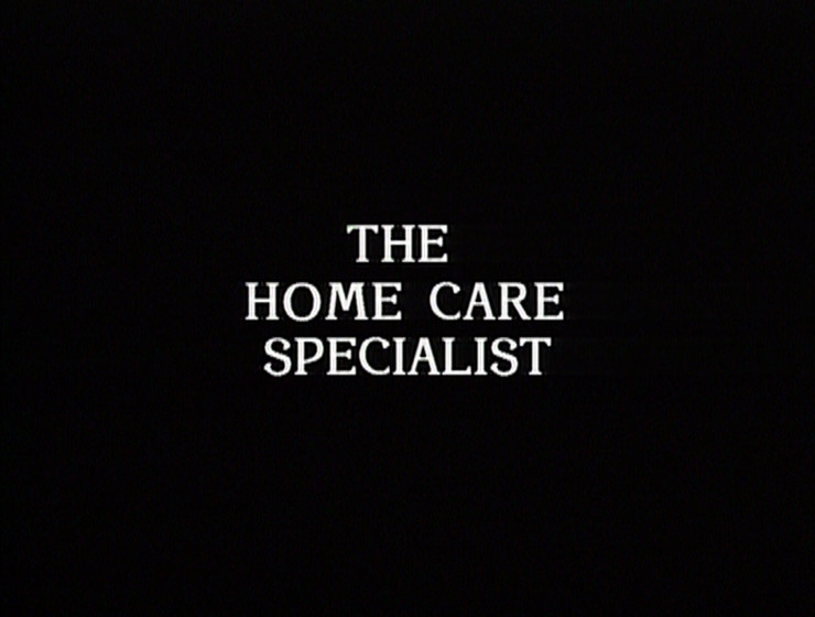 The Home Care Specialist